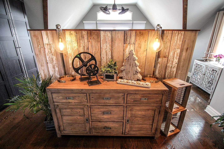 interior design service - accessories