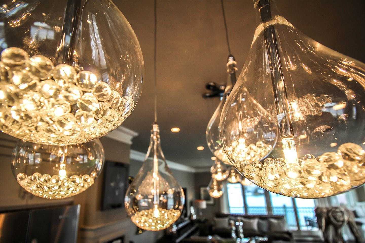 NJ Full Service Design Firm - lighting